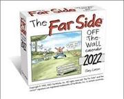 Far Side 2022 Boxed Calendar | Merchandise
