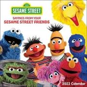 Sesame Street 2022 Square | Merchandise