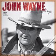 John Wayne 2022 Square Foil | Merchandise