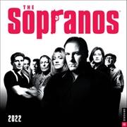 Sopranos 2022 Square | Merchandise