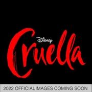 Disney Cruella 2022 Square Wall Calendar | Merchandise