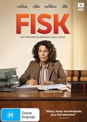 Fisk | DVD
