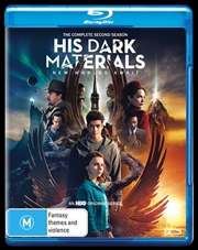 His Dark Materials - Season 2 | Blu-ray