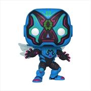 DC Comics - Blue Beetle Dia De Los DC Pop! Vinyl   Merchandise