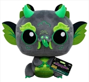 Frightkins - Grrtrude US Exclusive Plush! [RS] | Merchandise