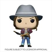 The Walking Dead - Maggie with Bow Pop! Vinyl | Pop Vinyl