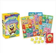Spongebob Family Bingo | Merchandise