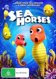 Sea Horses | DVD