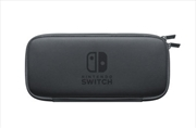 Nintendo Switch Carry Case Screen Protector | Nintendo Switch