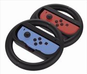 Powerwave Switch Joy Con Wheel Twin Pack | Nintendo Switch