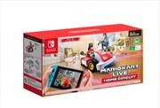 Mario Kart Live Home Circuit (Mario Set)   Nintendo Switch