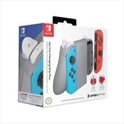 PDP Switch Joy-Con Charging Grip Plus | Nintendo Switch