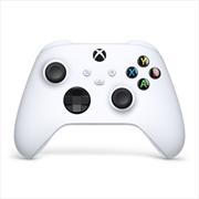 Xbox Controller Robot White | XBox