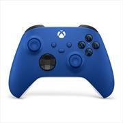 Xbox Controller Shock Blue | XBox