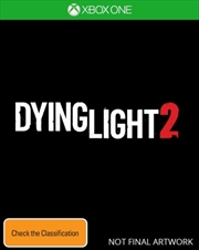 Dying Light 2 Stay Human | XBox One