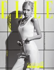 Blackpink - Rose Cover Magazine - Version F | Books