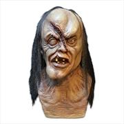 Hatchet - Victor Crowley Mask   Apparel