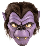 Scooby Doo - Wolfman Mask | Apparel