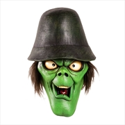 Scooby Doo - Mr Hyde Mask   Apparel