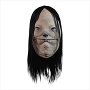 Scary Stories To Tell In The Dark - Pale Lady Mask   Apparel