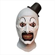Terrifier - Art The Clown Mask | Apparel
