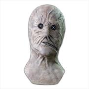 Nightbreed - Dr Decker Mask   Apparel