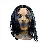 Sinister - Mr Boogie Mask   Apparel