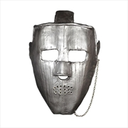 Quiet Riot - Metal Health Injection Mask   Apparel