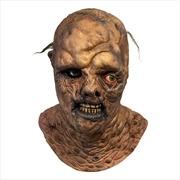 The Toxic Avenger - Toxie Mask   Apparel
