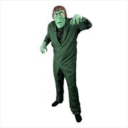 Scooby Doo - The Creeper Costume   Apparel