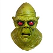 Scooby Doo - Zombie Mask | Apparel