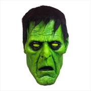 Scooby Doo - Frankenstein Mask   Apparel