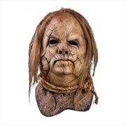 Scary Stories To Tell In The Dark - Harold Scarecrow Mask   Apparel