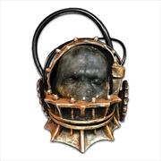 Saw - Reverse Bear Trap Mask   Apparel