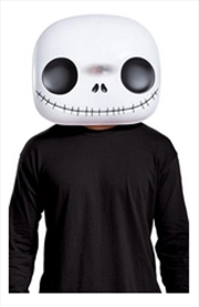 The Nightmare Before Christmas - Jack Pop! Vacuform Mask | Merchandise