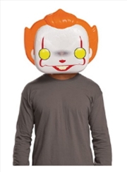 It - Pennywise Pop! Vacuform Mask | Merchandise