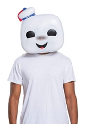 Ghostbusters - Stay Puft Pop! Vacuform Mask | Merchandise