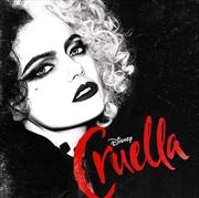 Cruella (Original Motion Picture Soundtrack) | CD