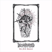 First Damned | CD