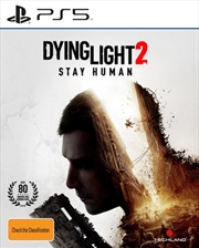 Dying Light 2 Stay Human | Playstation 5