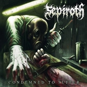 Condemned To Suffer | CD