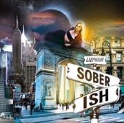 Soberish | CD