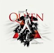 Many Faces Of Queen | Vinyl