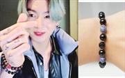 Onyx Sodalite Bracelet - Jungkook's Pick   Apparel