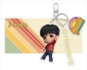 BTS - Dynamite J Hope Keyring | Accessories