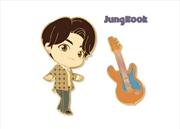 BTS - Dynamite Jungkook Badge | Merchandise