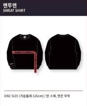 Stray Kids SKZ-X - Sweat Shirt One Size | Apparel