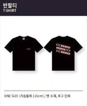Stray Kids - 1st Lovestay SKZ-X - T Shirt One Size | Apparel