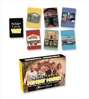 Schitt's Creek Memory Master Card Game | Merchandise