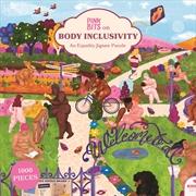 Pink Bits On Body Inclusivity | Merchandise